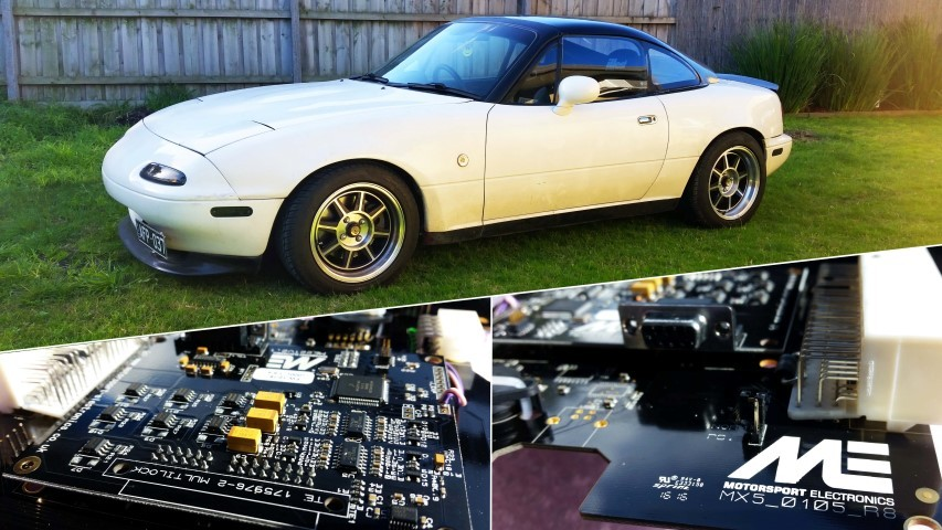 me221_installed_3 racecar and performance mx 5 parts me221 ecu australia for mazda mx 5 me221 wiring diagram at readyjetset.co