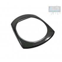 Carbon Shift Panel Surround Cover for Mazda MX-5 ND (Manual)