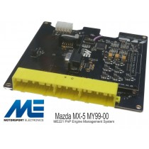 ME221 Plug-n-Play ECU for Mazda MX-5 NB8A (99-00)