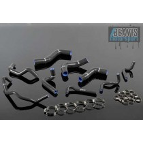 FULL Silicone Radiator Coolant Hose Kit - Mazda MX-5 (NA6)