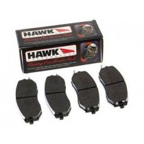 Hawk HP+ Brake Pads (NA8 & NB8A Rear)