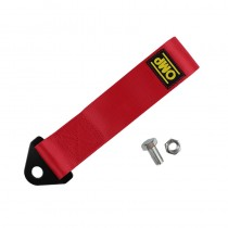 OMP Tow Strap (RED)