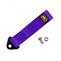 OMP Tow Strap (PURPLE)