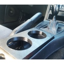 Ash Tray Cup Holder Adapter for Mazda MX-5 NA (89-97)