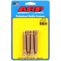 ARP Wheel Studs (Set of 4) Front & Rear (except 1.8 rear)