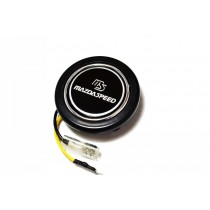 Mazdaspeed Horn Button (black)