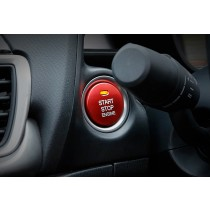 Engine Start Button Cover/Cap for Mazda MX-5 ND 2016+